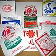 Коробки для пиццы из гофрокартона фото