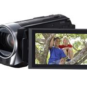 Видеокамера Canon Legria Hf R306 фото