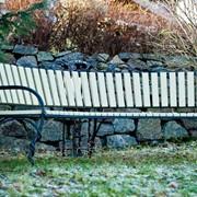 Кованые изделия для сада на заказ фото