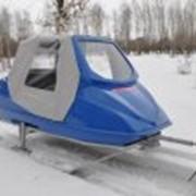 Сани для снегохода SKY-VIKING фото