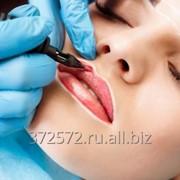 Курс обучения перманентному макияжу фото