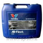 Моторное масло Valvoline All-Fleet 15W-40 фото