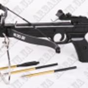 Арбалет-пистолет Мan Кung MK-80А3 фото