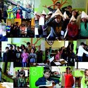 Семейная обучающая программа «Лидерство на каждый день». Блок №1. Тема: «Навыки выступлений». фото