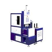 Полуавтомат для выдува бутылок ПЭТ емкостью от 0,1 до 5,0 л фото