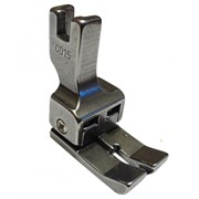 Лапки для отделочных строчек с компенсатором Лапка двухсторонняя компенсационная 2.0 мм CD-20 фото