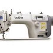 Прямострочная швейная машина Brother S-7000DD фото