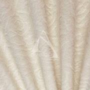 Ткань Полар (охра) фото