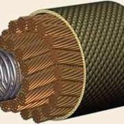 Кабели силовые водоохлаждаемые марки КСВДСП фото