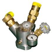 Мультиклапан для резервуаров СУГ фото