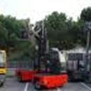 Обслуживание складского оборудования фото