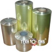 Термоусадочная ПВХ пленка (PVC) фото