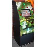 Прокат и аренда торговых автоматов, музыкальных автоматов, игорного и игрового оборудования фото