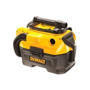 Пылесос для сухой и влажной уборки, (аккумуляторно-сетевой) DEWALT DCV582 фото