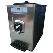 Аппарат для изготовления мягкого мороженого фото