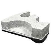 Абразивный сегмент Radial CH-B Velox для вскрытия алмазных отрезных дисков, зерно 24 (№00) фото