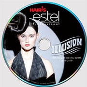 Тиражирование DVD фото