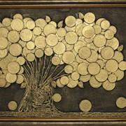 Денежное дерево 15017 фото