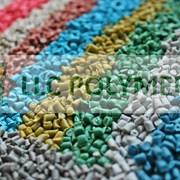 Полимеры вторичные PE100, PE80, LDPE, LLDPE, HDPE фото