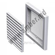 Вентиляционные решетки MB 120 c фото