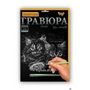 Гравюра SocButtons v1.5GR_A4-04s От 6 лет фото