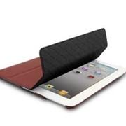 Чехол для планшета Melkco, iPad HD/iPad2, Slimme Cover Type, Кожаный (APIPA2LCSC1BNCV) фото