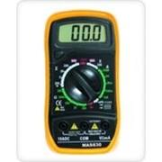 Мультиметр цифровой Mastech MAS830 фото