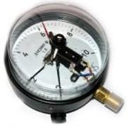 Электроконтактные (сигнализирующие) вакуумметры фото