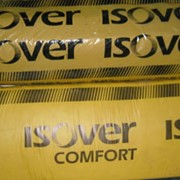 Материал теплоизоляционный «Isover» фото