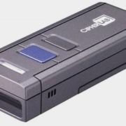 Сканер CipherLab 1660 карманный (с памятью, батарейки, Bluetooth, с транспондером) фото