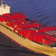 Услуги по транспортно-экспедиционному обслуживанию грузов с накоплением судовых партий в портах г. Николаева, получение необходимых сертификатов, таможенное оформление грузов в режимах «экспорт», «импорт», «транзит». фото