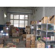 Аренда склада 45 и 90 кв.м.с отоплением Святошин фото