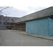Склад в аренду в Мелитополе фото