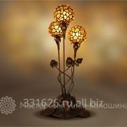 Художественный светильник Одуванчик фото