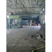 Аренда склада 2000 кв. с отоплением на Подоле фото