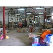 Аренда производственно-складских помещений, промзона фото
