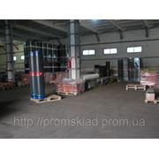 Аренда склада 1650 кв. м. с рампой Выдубичи фото