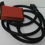 Чип ред повер бокс (Red Chip power box) (дизель) - экономия топлива фото