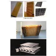 Стеклопластиковые изделия панели фото