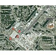 Продажа земельного участка под строительство торгового центра фото