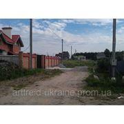 Киевская область, Вышгородский р-н., с. Счастливое, 7 км от Киева фото