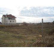 Киевская область, С.Крюковщина, 12 соток, 15 км от Киева фото