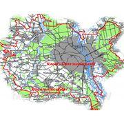 Геодезичні роботи та послуги в Києво-Святошинському районі фото