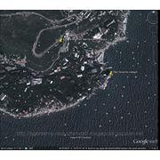 Четыре смежных участка по 6 соток каждый в г. Ялта, пгт. Гаспра, выше Ласточкиного гнезда фото