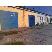 Виробничі приміщення м. Вишгород фото