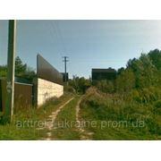 Киевская область С. Глеваха, 9 соток, 30 км от Киева фото