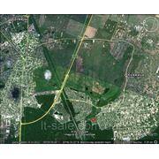 Два смежных земельных участка общей площадью 13.25 соток фото
