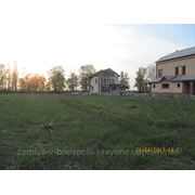 Земля под строительство в с.Рогозов Бориспольского р-на. фото