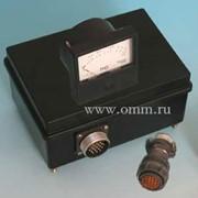 Прибор контроля изоляции Ф4106, Ф4106А для цепей с изолированной нейтралью (замена прибора МКН380) фото