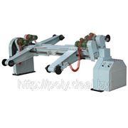 Электромеханический раскат RS-DD1500 фото